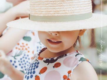 Child in Hat - Facebook Shop template