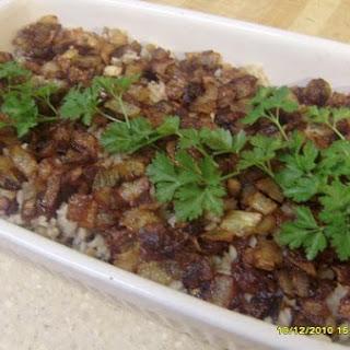 Rice&lentils