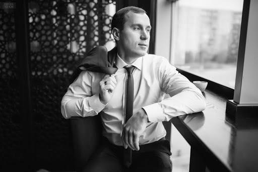 Свадебный фотограф Егор Дейнека (deyneka). Фотография от 25.02.2017