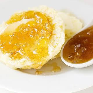 Small Batch Apple Pie Jam.