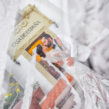 Wedding photographer Yamilette Arana (YamiletteArana). Photo of 29.07.2018