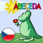 Dráčkova česká abeceda Icon