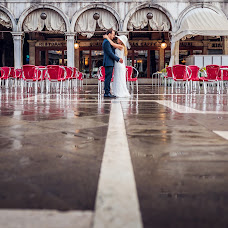 Wedding photographer Antonio Palermo (AntonioPalermo). Photo of 10.11.2017