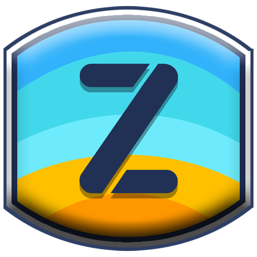 Zedmo - Icon Pack APK Cracked Download