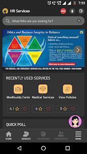 EmpXP – Employee Experience Platform Apk App File Download 1