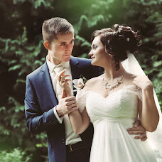 Wedding photographer Stepan Likhodzievskiy (stepanphoto). Photo of 08.10.2015
