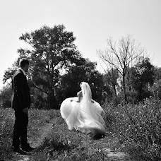 Wedding photographer Darya Marsheva (lapuik93). Photo of 12.09.2018