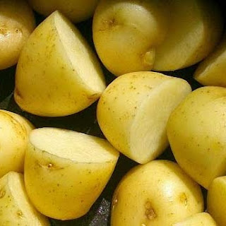 Finnish Potatoes Recipes
