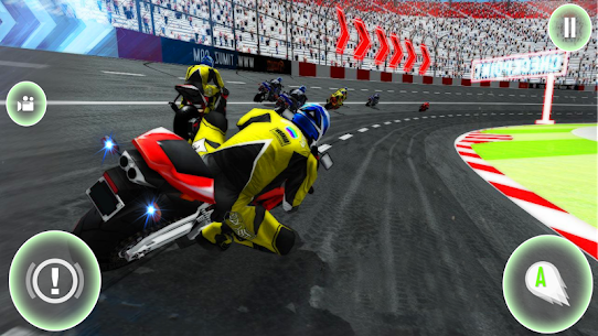 Extreme Bike Racing 2019 World Championship 2