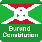 Burundi Constitution