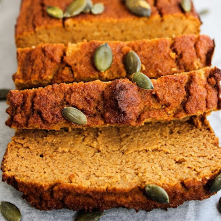 Sugar Free Pumpkin Bread Recipes.