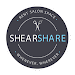 ShearShare - Salon and Barbershop Space Rental App Icon
