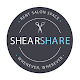 ShearShare - Salon and Barbershop Space Rental App Android apk