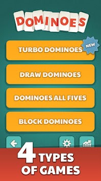 Dominoes: Play it for Free APK screenshot thumbnail 21