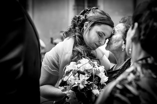 Wedding photographer Barbara Fabbri (fabbri). Photo of 10.02.2016