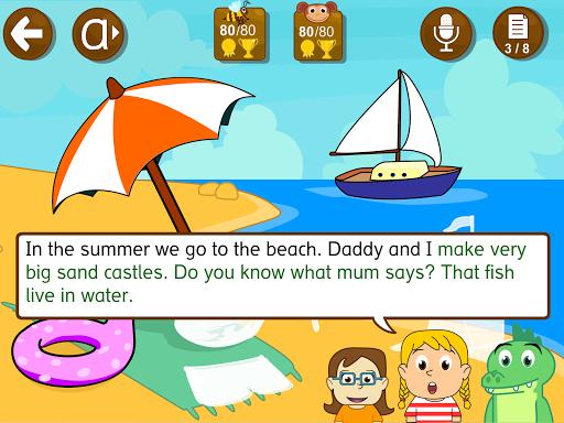 English 456 Aprender inglu00e9s para niu00f1os 3.1.64 screenshots 11