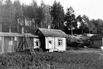 Photo: Mäkimatinkatu (3)