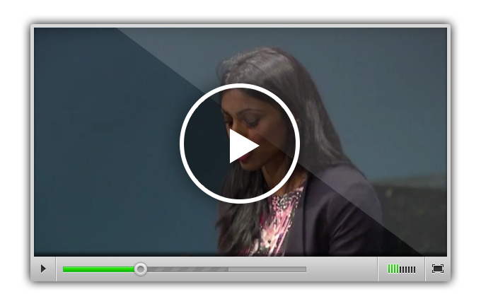 Dr. Shini Somara, UN Speech February 10th 2017