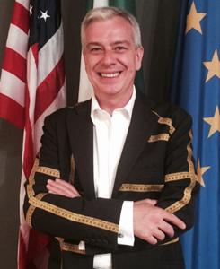Massimo Caiazzo