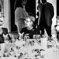Wedding photographer Mihai Zaharia (zaharia). Photo of 04.10.2018