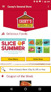 Casey's General Stores screenshot 0