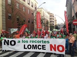 Photo: Cabecera Méndez Núñez