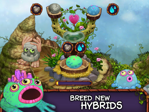 My Singing Monsters screenshot 9