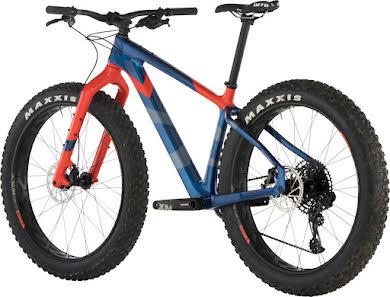 Salsa 2019 Beargrease Carbon NX1 Eagle Fat Bike alternate image 1
