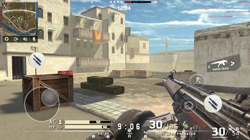 Counter Terrorist Shoot Fire 1.3 screenshots 2