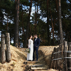 Wedding photographer Paweł Wrona (pawelwrona). Photo of 28.08.2017