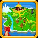 Dragon Island Treasure Hunt icon