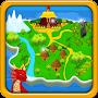 Dragon Island Treasure Hunt