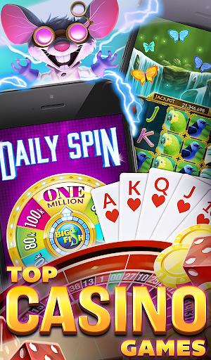 Big Fish Casino – Free Vegas Slot Machines & Games screenshot 15