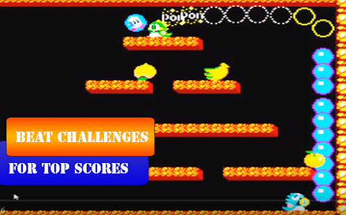 Tips Bubble Bobble - náhled
