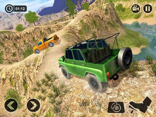 Offroad SUV Drive 2019 1.6 screenshots 12