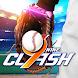 9CLASH BASEBALL : Fun 3D Sports