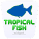 Tropical Fish Widget - Androidアプリ