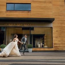 Wedding photographer Galina Mescheryakova (GALLA). Photo of 02.10.2018