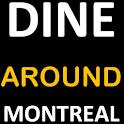 2016 Montreal Dine Around icon