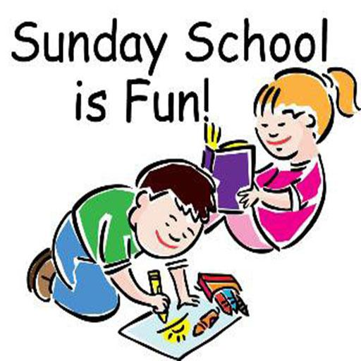 Lagu Anak Sekolah Minggu (app)
