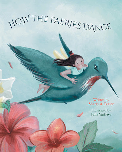 How The Faeries Dance cover