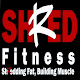 Shred Fitness Download on Windows