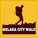 Melaka Walks icon
