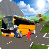 Drive Hill Station Bus Simulator