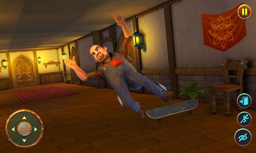 Scary Stranger 3D screenshots apkspray 4