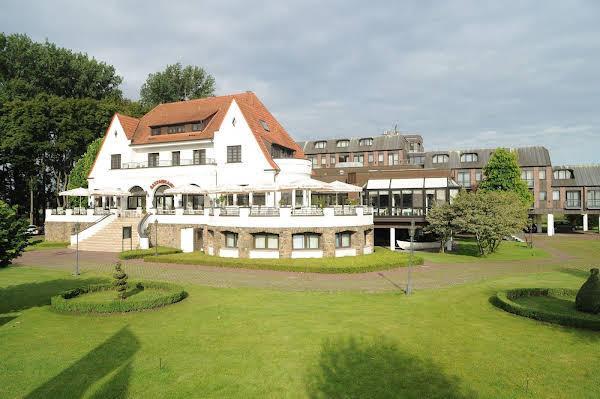 Ringhotel Rheinhotel Vier Jahreszeiten