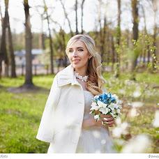 Wedding photographer Olga Zvereva (ooebest). Photo of 24.04.2016