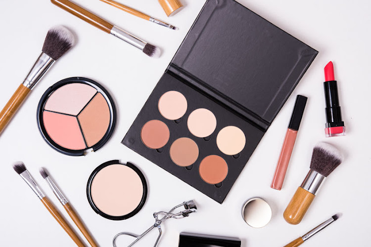 The beauty-products industry is doing well because looking and smelling good never go out of fashion.