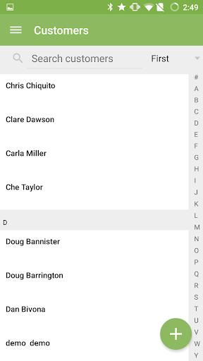 Ovatu Manager screenshot 5