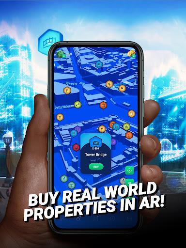 GET RENT - The Business Game screenshots 5